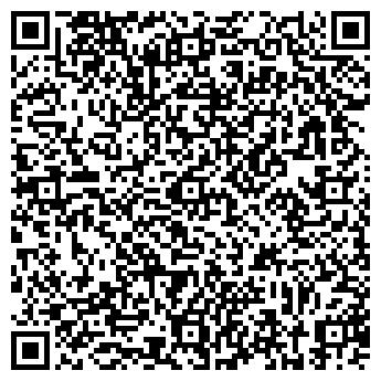 QR-код с контактной информацией организации МЕДИАТЕХ, ООО