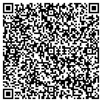 QR-код с контактной информацией организации ЕВРОГАРАЖ ЛТД, ООО