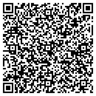 QR-код с контактной информацией организации МАГАВТО