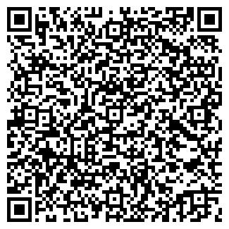 QR-код с контактной информацией организации МОСКВИЧ-ВОЛГОГРАД, ОАО