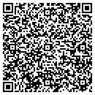 QR-код с контактной информацией организации АВТОДЕТАЛИ