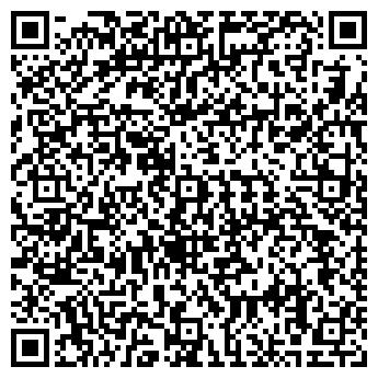 QR-код с контактной информацией организации АВТОЗАПЧАСТИ ГАЗ