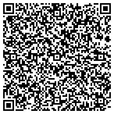QR-код с контактной информацией организации АВТОЗАПЧАСТИ РЕПИН В.