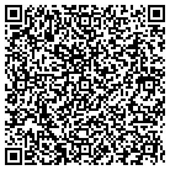 QR-код с контактной информацией организации АВТОМАГАЗИН, ОАО