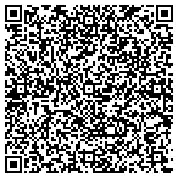QR-код с контактной информацией организации ГАЗЕЛЬ СПЕЦИАЛИЗИРОВАННЫЙ МАГАЗИН