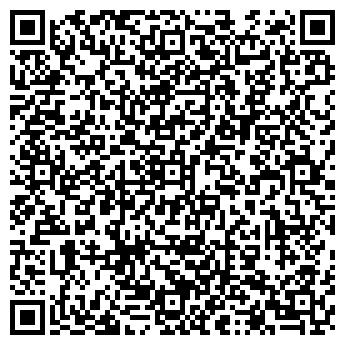 QR-код с контактной информацией организации ГРАДИЕНТ БАГДАНОВ, ИП