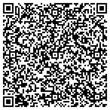 QR-код с контактной информацией организации ИНЖЕКТОР ЧП БОНДАРЕВ Д. А.
