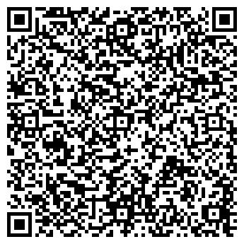 QR-код с контактной информацией организации ИНТУРАВТО, ООО