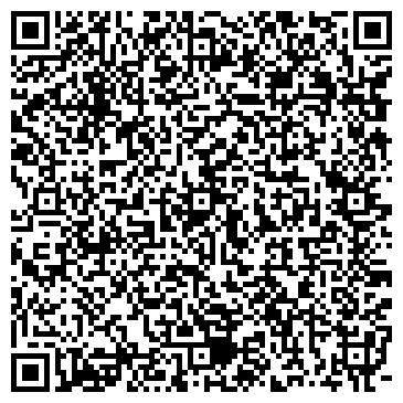 QR-код с контактной информацией организации МЭТР-АВТО СТОЛБА О. В.