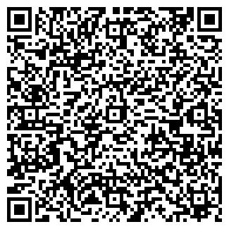 QR-код с контактной информацией организации СЕКТОР ГАЗ