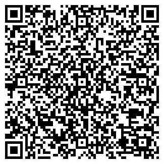 QR-код с контактной информацией организации MERC