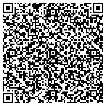 QR-код с контактной информацией организации НАЧАЛЬНАЯ ШКОЛА № 877
