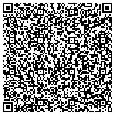 QR-код с контактной информацией организации СИБИРСКО-УРАЛЬСКАЯ АЛЮМИНИЕВАЯ КОМПАНИЯ Ф-Л ВОЛГОГРАДСКОГО АЛЮМИНИЕВОГО ЗАВОДА