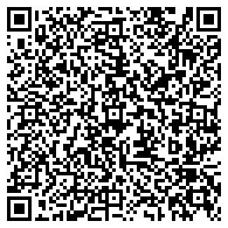 QR-код с контактной информацией организации ООО МЕТИЗ-СЕРВИС