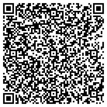QR-код с контактной информацией организации ИНВАР-ПРОЕКТ, ООО