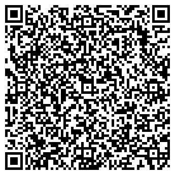 QR-код с контактной информацией организации МЕТАЛЛ ОРНАМЕНТ, ООО