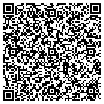 QR-код с контактной информацией организации ООО КИТ-ПРОМО