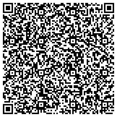 QR-код с контактной информацией организации ВОЛГА-ДОН-ПУТЬ