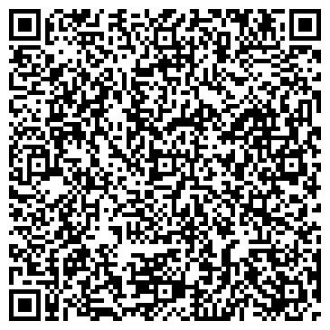 QR-код с контактной информацией организации ЕВРО-ДОМ ПРОЕКТНО-СТРОИТЕЛЬНАЯ КОМПАНИЯ, ООО