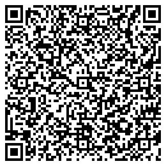QR-код с контактной информацией организации ЖБИК-1, ОАО