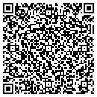 QR-код с контактной информацией организации ЖЕЛЕЗОБЕТОНСТРОЙ, ЗАО