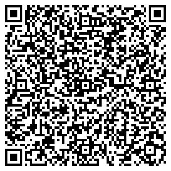 QR-код с контактной информацией организации МАГАЗИН СТРОЙМАТЕРИАЛОВ