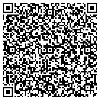 QR-код с контактной информацией организации НОВИЛЮКС ФИЛИАЛ