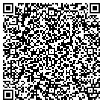 QR-код с контактной информацией организации СПЕЦЖЕЛЕЗОБЕТОН, ОАО