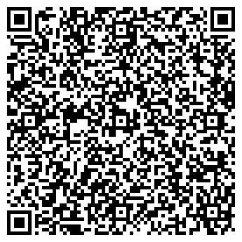QR-код с контактной информацией организации ЦЕНТР КОММЕРЦИИ, ООО