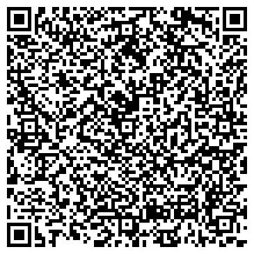 QR-код с контактной информацией организации ЭЙ-ДЖИ СТРОЙМАРКЕТ ООО ФИЛИАЛ