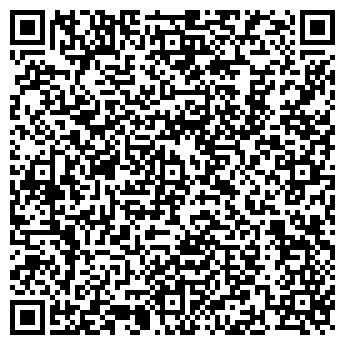 QR-код с контактной информацией организации ЗАО ЭЛЬБА, БЕТОННЫЙ ЗАВОД
