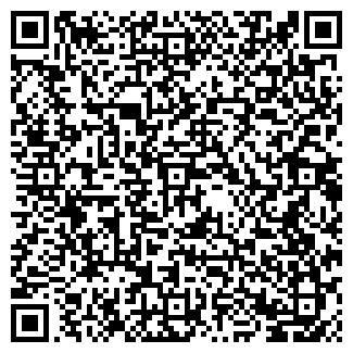 QR-код с контактной информацией организации ИП ПРОКОФЬЕВ