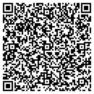 QR-код с контактной информацией организации ВРО ВОО СКВО