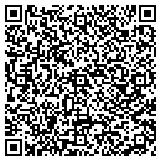 QR-код с контактной информацией организации АРТИМЕДИЯ