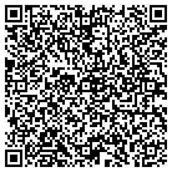 QR-код с контактной информацией организации ГРАНД М, ООО
