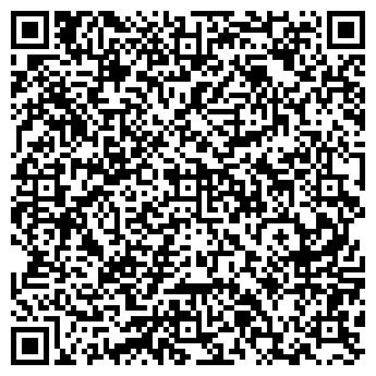 QR-код с контактной информацией организации МКМ СЕРВИС-ЦЕНТР, ООО