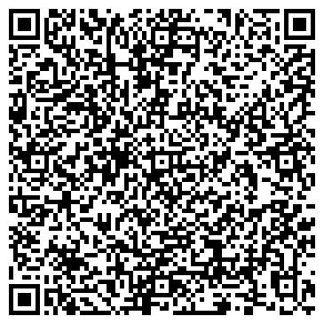QR-код с контактной информацией организации НАЧАЛЬНАЯ ШКОЛА № 1625