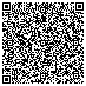 QR-код с контактной информацией организации ГАРАНТ-ВОЛГОГРАД, ЗАО