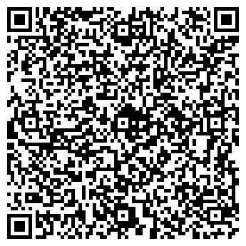 QR-код с контактной информацией организации ИНФОПРОЕКТ, ООО