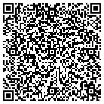QR-код с контактной информацией организации ПЛАНЕТА-СЕРВИС И К, ООО