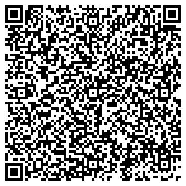 QR-код с контактной информацией организации ДЕЛСИС НА ВОЛГЕ ООО МИЛЭНД