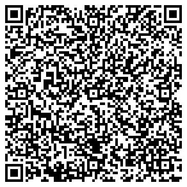 QR-код с контактной информацией организации КРОКОДИЛ ПТФ САТЕЛЛИТ, ООО