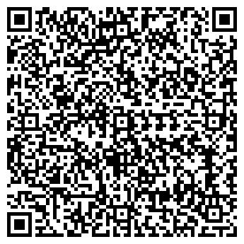 QR-код с контактной информацией организации МИР ВИДЕО 1, ООО