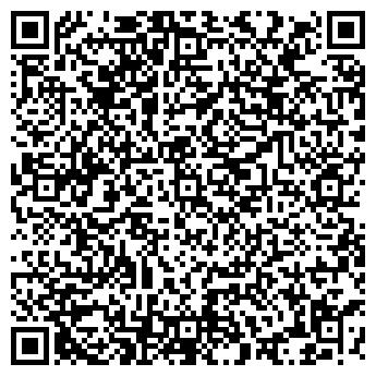 QR-код с контактной информацией организации ПРОТОН, МУП