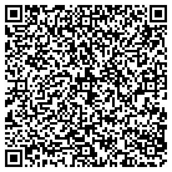 QR-код с контактной информацией организации РЕНЕССАНС САЛОН