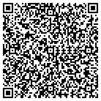 QR-код с контактной информацией организации ТРАНТОР, ООО