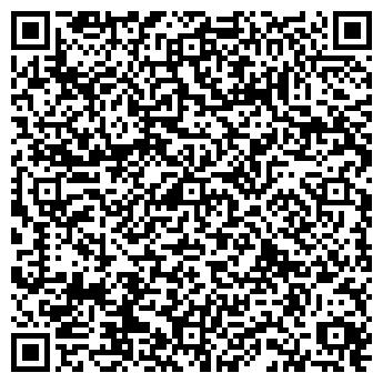 QR-код с контактной информацией организации LG ELECTRONICS