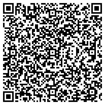 QR-код с контактной информацией организации МАССТЕР-ИНСТРУМЕНТ
