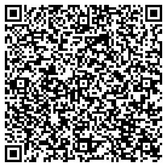 QR-код с контактной информацией организации № 3 ЗАО ВОЛГОГРАДМЕБЕЛЬ
