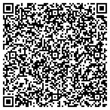QR-код с контактной информацией организации МАГАЗИН ЗАО ВОЛГОГРАДМЕБЕЛЬ № 9